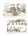 UD Bus Drivers & Cafeteria Ladies(hair nets and all)   -How could you forget these folks?  Lots of interesting character