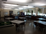 1/29: A Science Classroom.