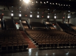 9/5/12: Another view of the auditorium.